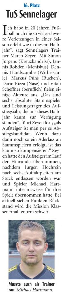15.01.2016 Neue Westfälische